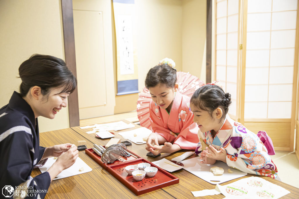 wagashi sweets making 5
