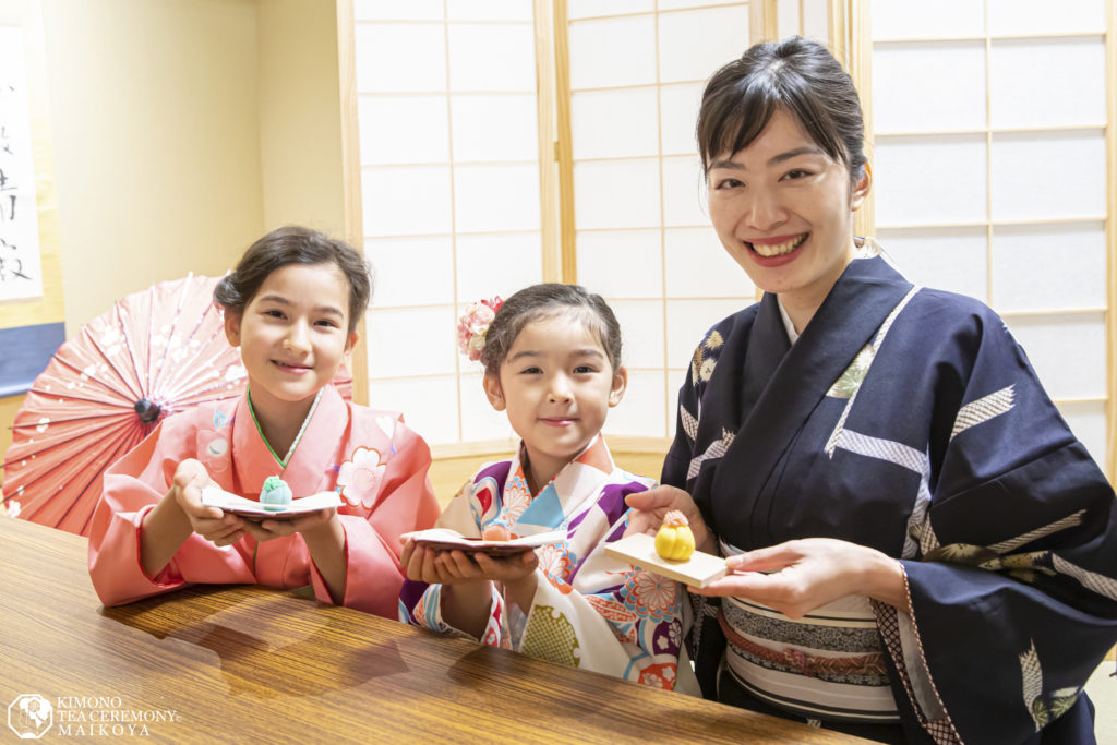 wagashi sweets making 6