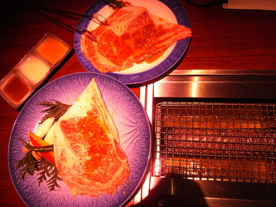 What Are The Best Kobe Beef Restaurants in Kyoto?
