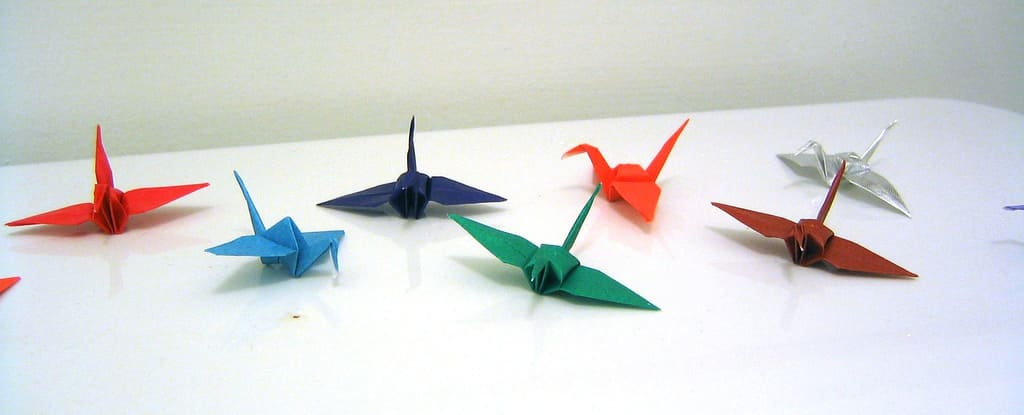 The Best Origami Experiences in Kyoto