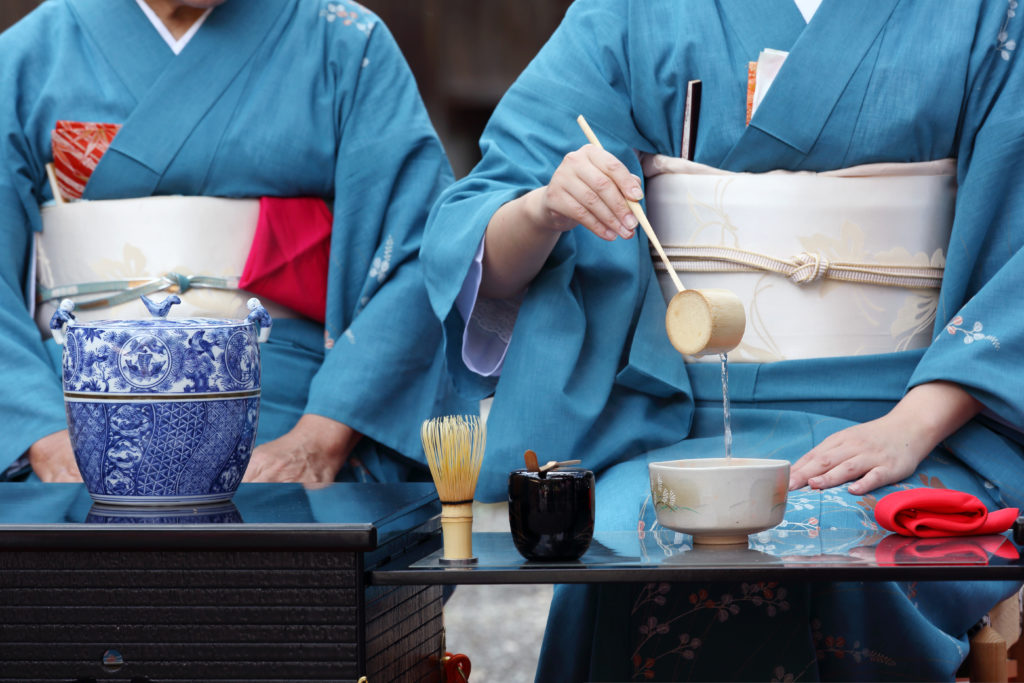 7 Best Spots For Tea Ceremony In Tokyo