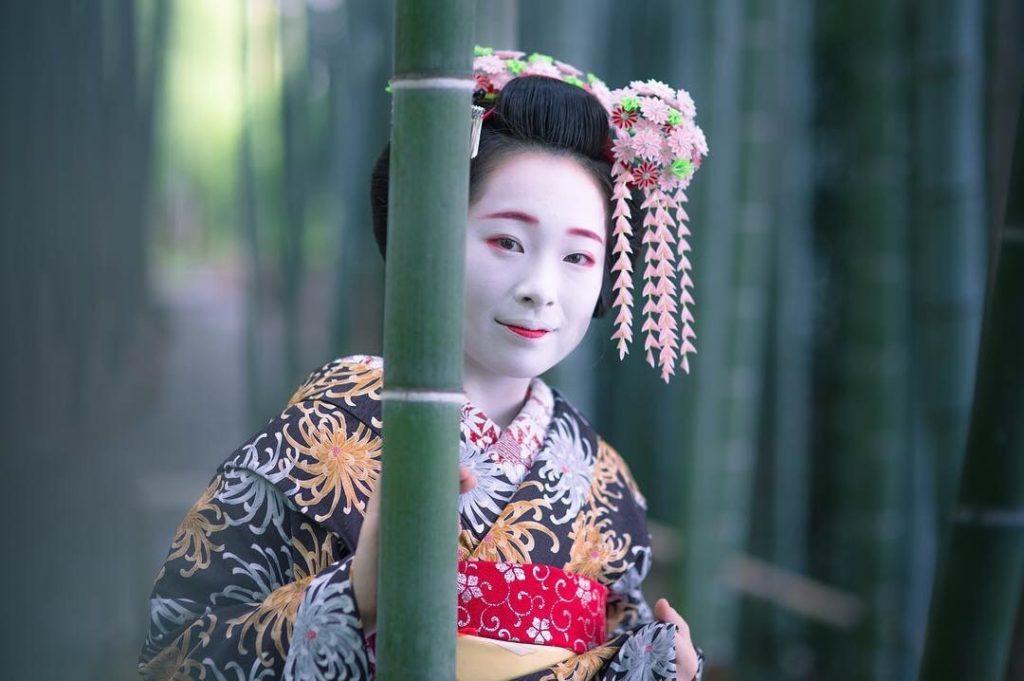 Tokyo Geisha: Show, Experience & History