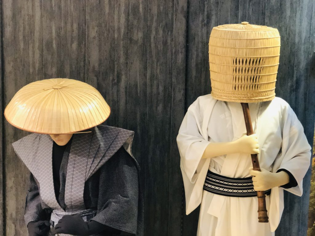 Why Do Japanese Wear Masks and Why (Some) Americans Don't