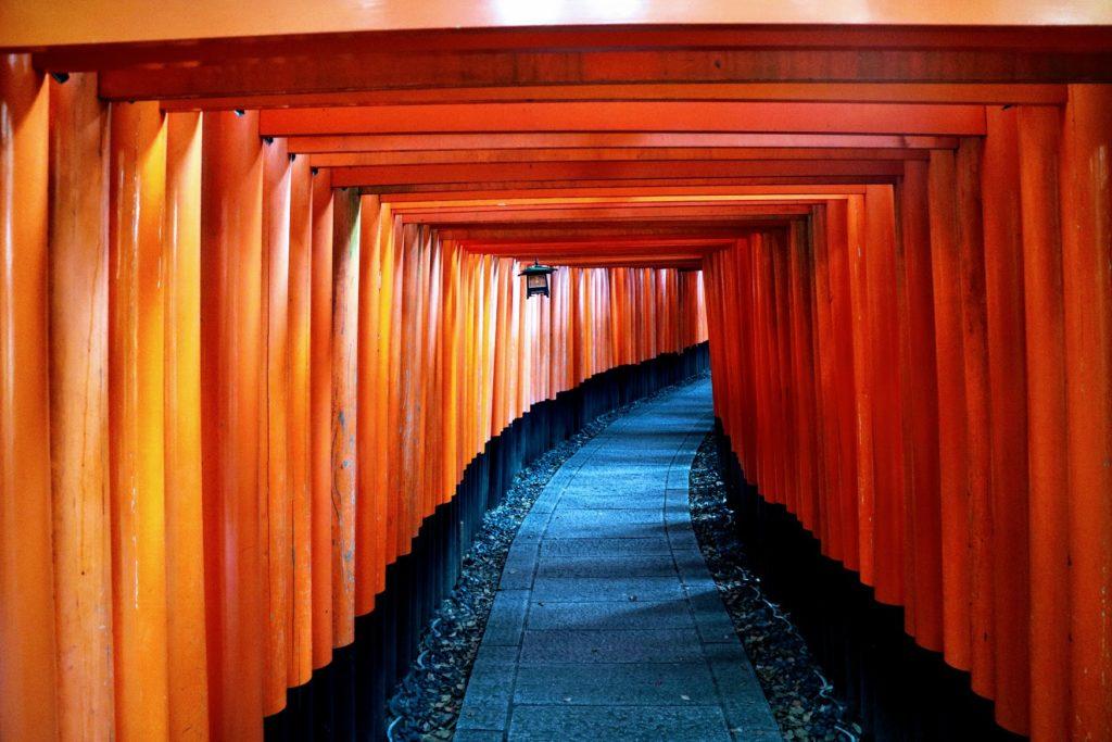 Best Things to do in Fushimi Inari Taisha Shrine, 10,000 Torii Gates