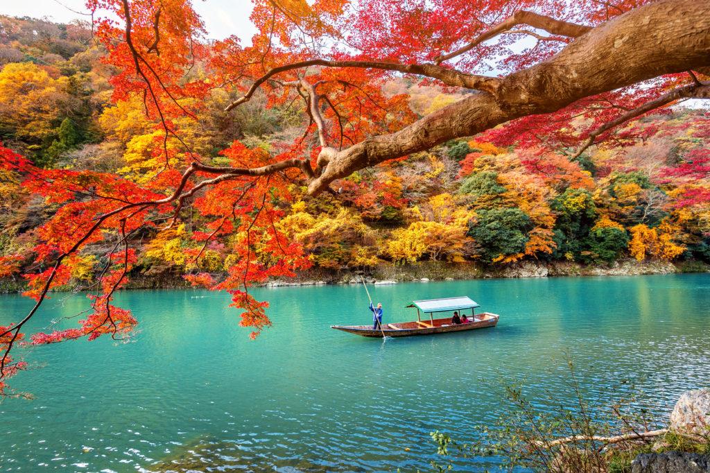 Honeymoon in Japan: The Most Romantic Ideas