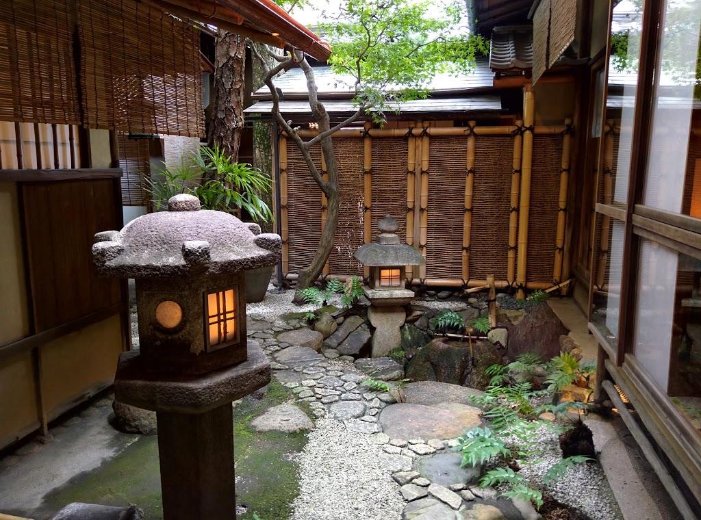 Yoshikawa Ryokan in Nakagyo, Kyoto