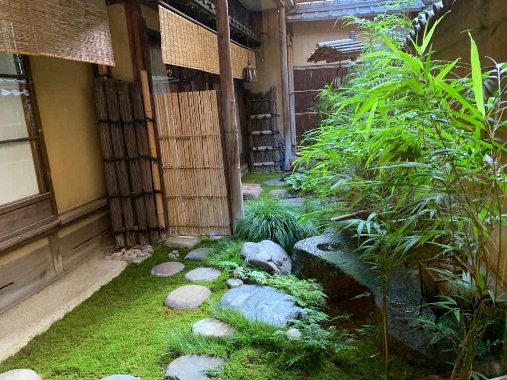 Kyoto Sumiya Ryokan in Nakagyo, Kyoto
