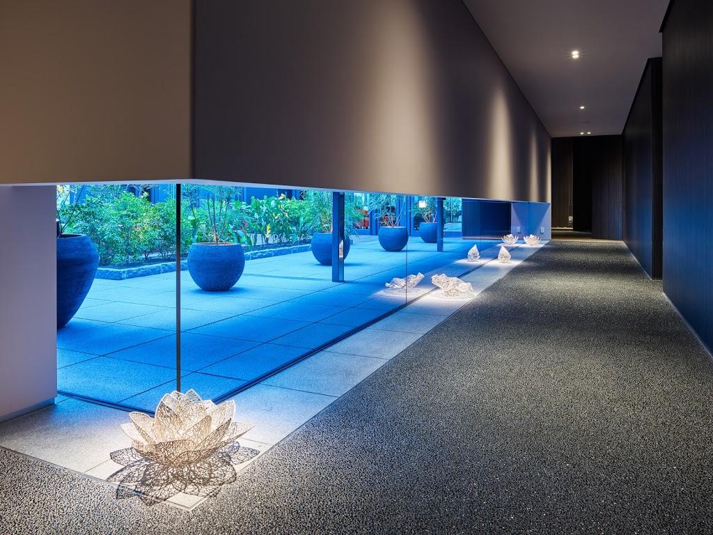 The Most Romantic Honeymoon Hotels in Tokyo