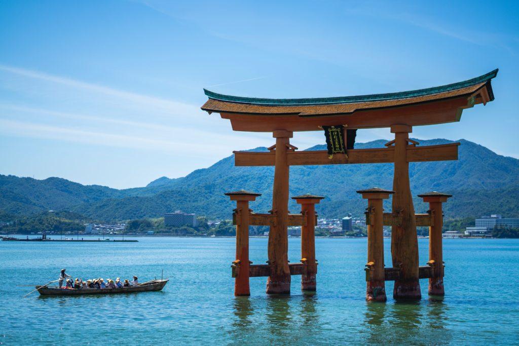 Best Things to do in Miyajima