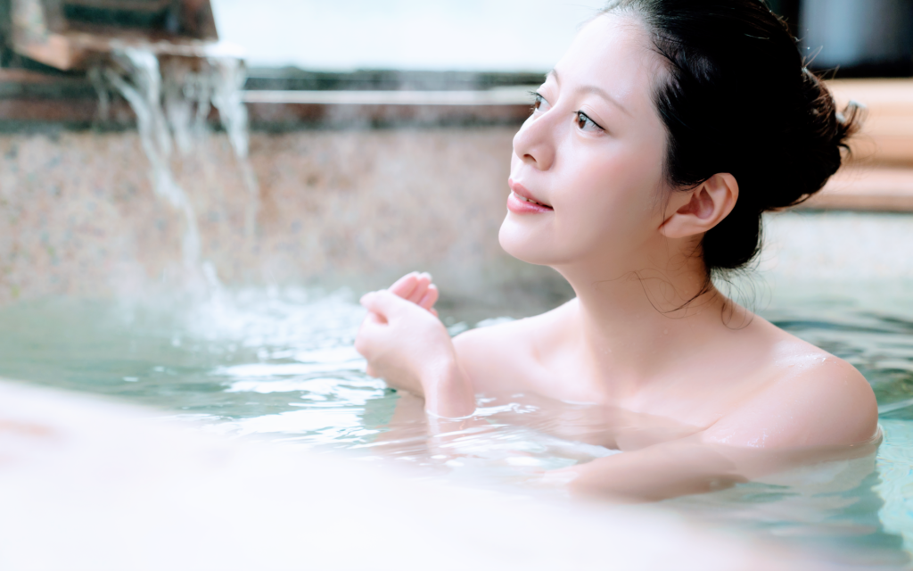 Onsen Manners and Etiquettes