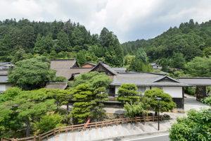 Shojosho-In Temple