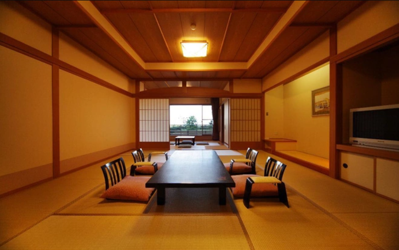Biwako Ryokusuitei, ryokusuitei.com