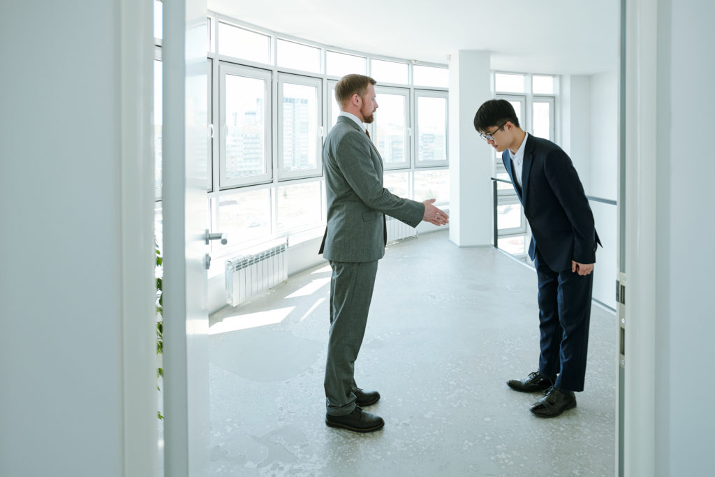 Business Manners & Etiquette in Japan